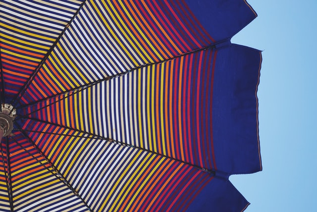Best Pram Parasols To Keep Your Baby Safe In The Sun.