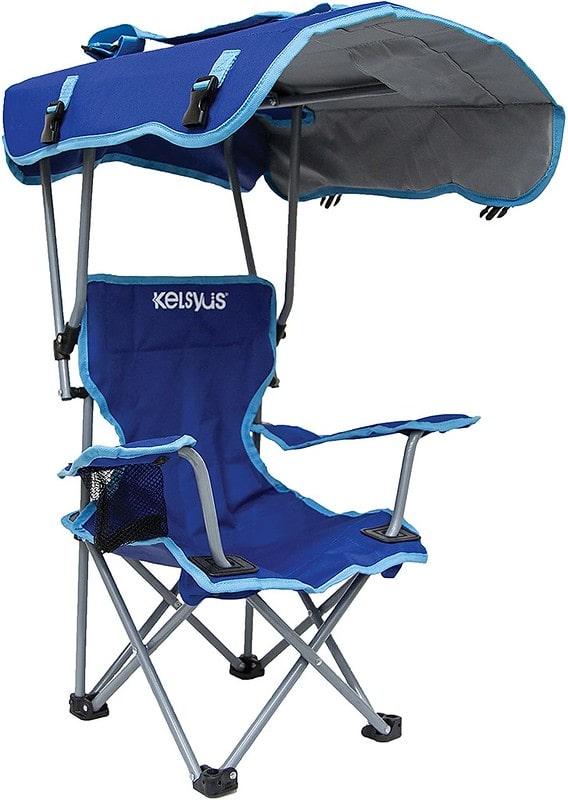 Swimways Kids Canopy Chair