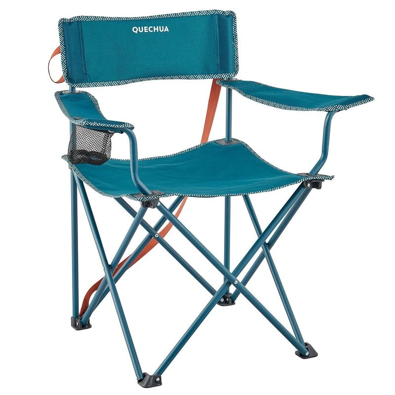 Quechua Folding Camping Chair