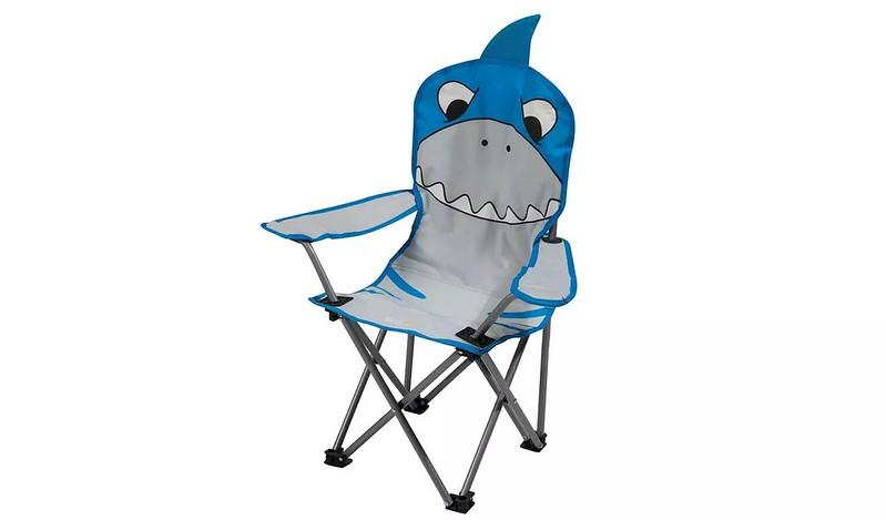 Regatta Kids Shark Chair