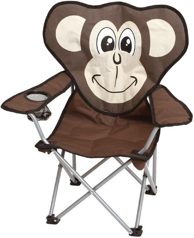 Quest Children's Monkey Camping Chair