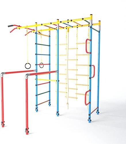 Gymnastic Equipment Frame.