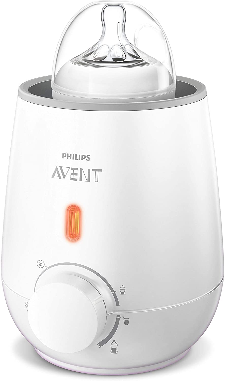 Philips Avent Fast Bottle Warmer.