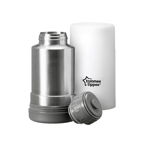 Tommee Tippee Travel Bottle & Food Warmer.