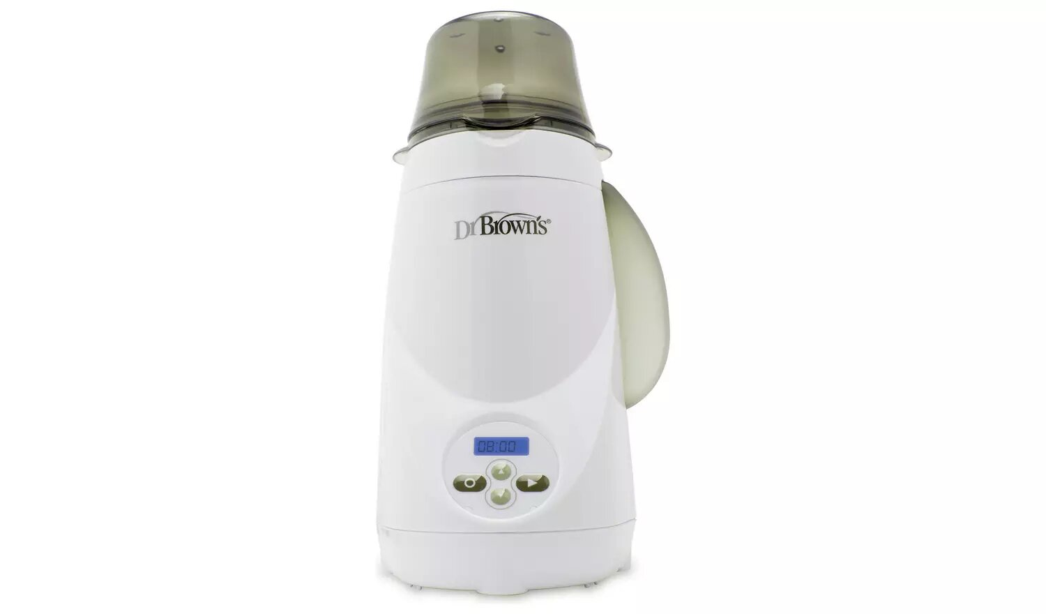 Dr Brown's Electric Deluxe Electric Baby Bottle Steriliser.