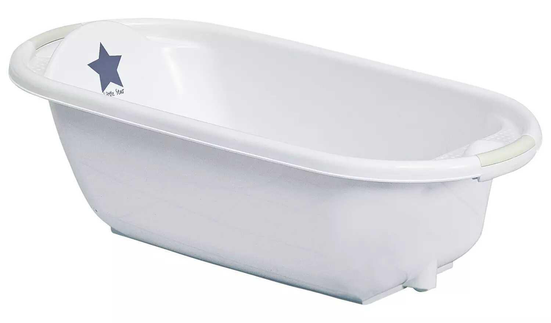 Strata Little Star Baby Bath