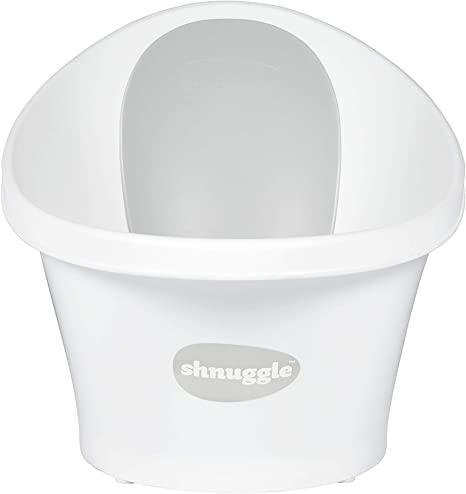Shnuggle Baby Bath
