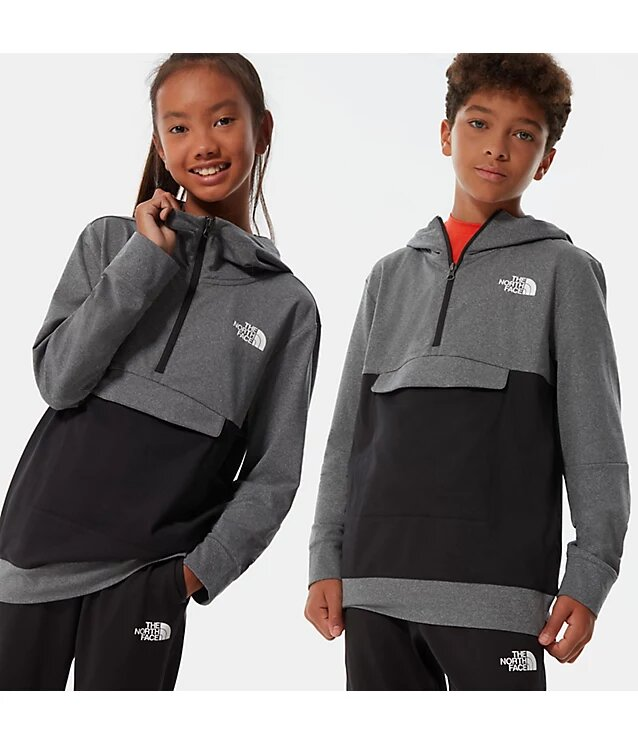 The North Face Youth Reduce Hoodie.