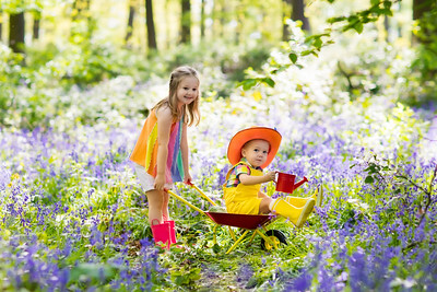 10 Best Kids' Wheelbarrows For Budding Gardeners.