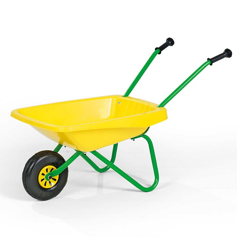 Robert Dyas Kid's Wheelbarrow.