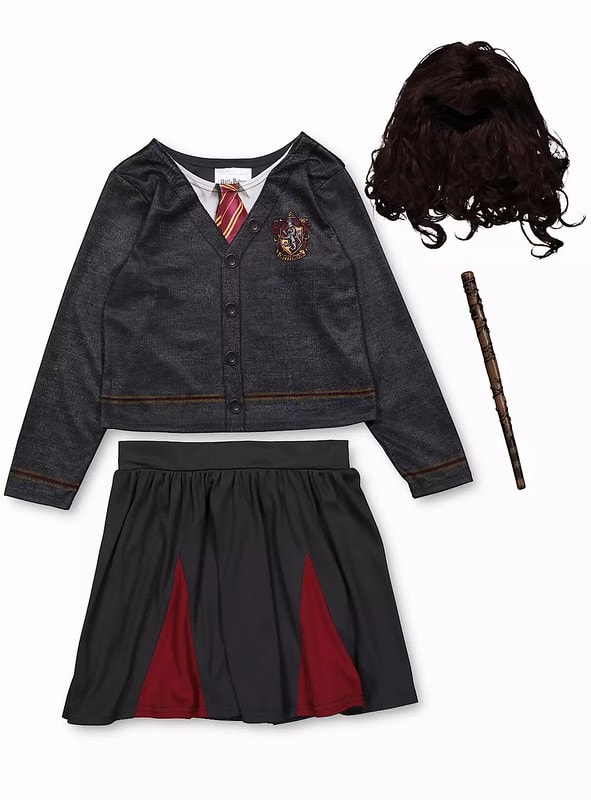 Argos Hermione Granger Costume