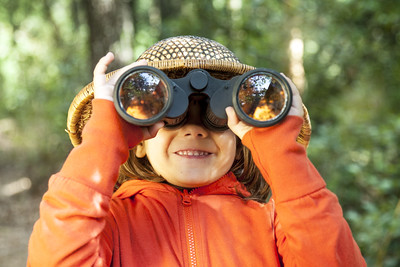 Best Kids' Binoculars To Suit Every Budget.