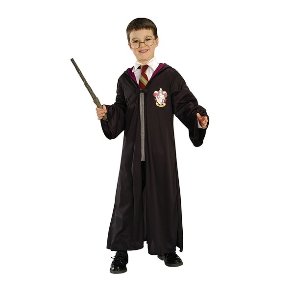 Smyths Toys Harry Potter Costume