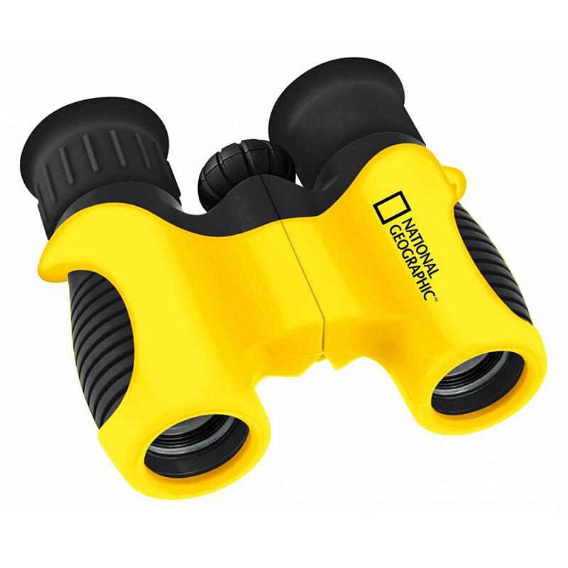 National Geographic 6x21 Kids' Binocular.