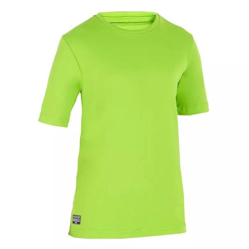 Decathlon Jr UV Water T-Shirt.