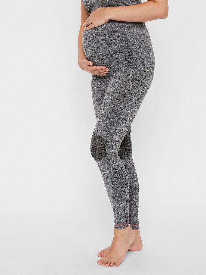 Mamalicious Active Maternity Tights