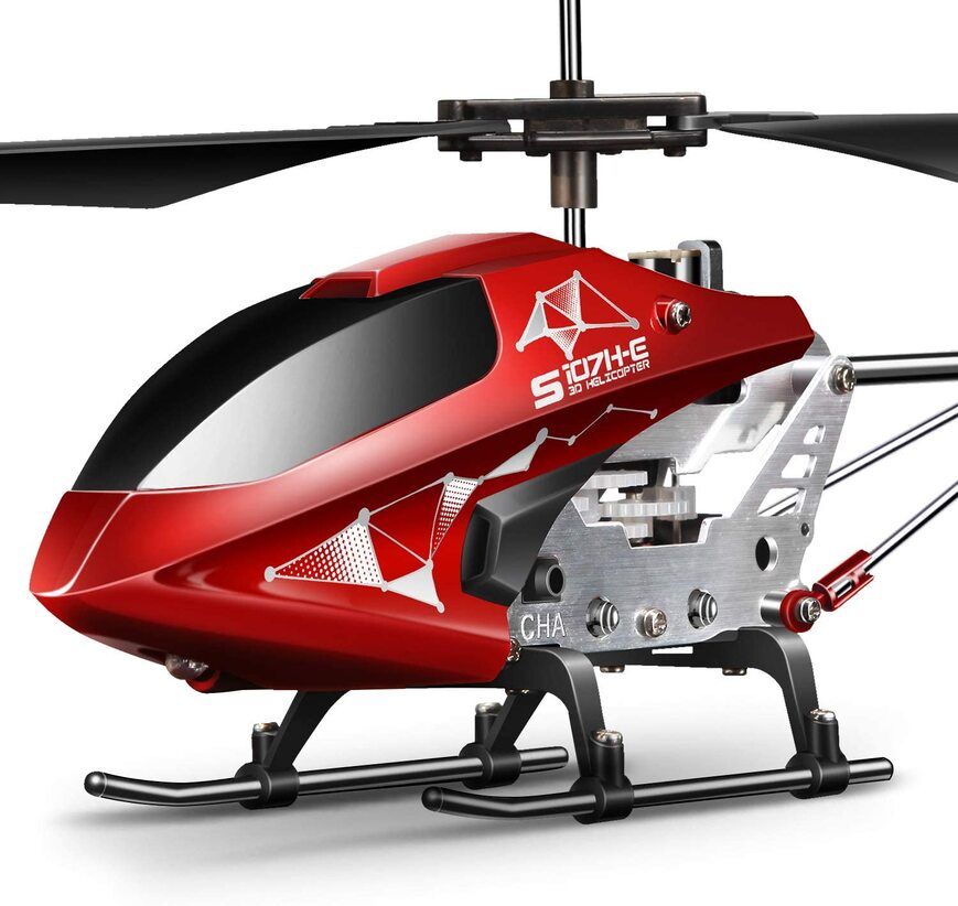 Syma S107H Indoor Helicopter