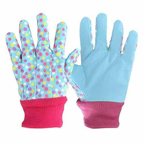 Euglove Kids Gardening Gloves.