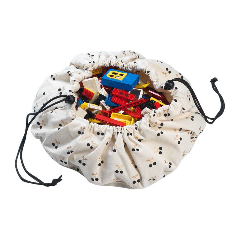 Play & Go Mini 2in1 Storage And Play Mat.
