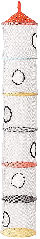 IKEA PS FÅNGST Hanging Storage Baskets.