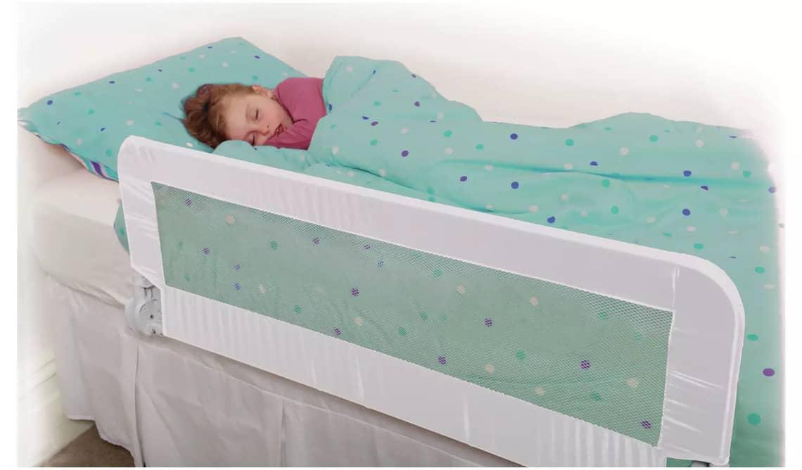 Dreambaby Phoenix Foldable Bedrail