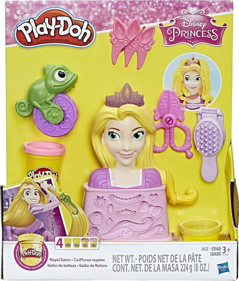 Play-Doh Royal Salon