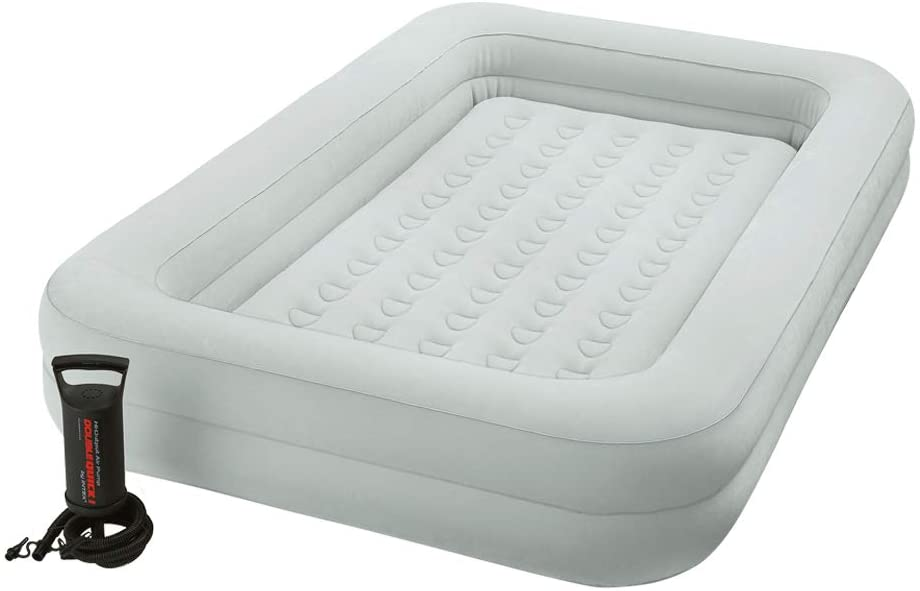 Intex 66810NP Floque AirBed.