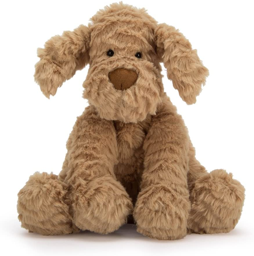 Fuddlewuddle Puppy - Medium, Jellycat