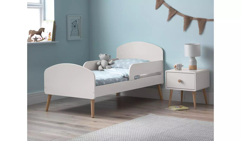 Argos Home Bodie Toddler Bed.
