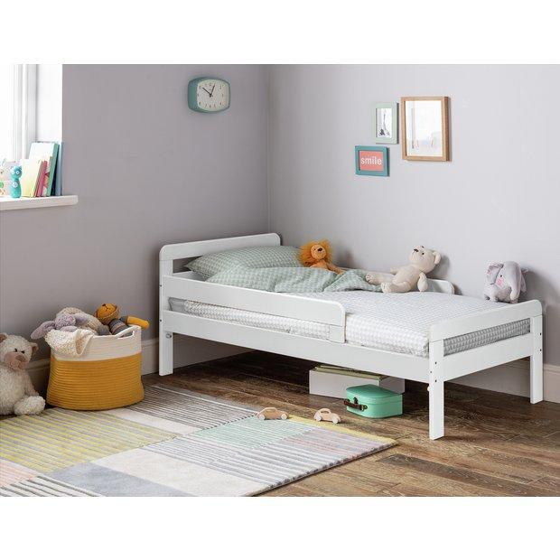 Argos Home Ellis Toddler Bed.