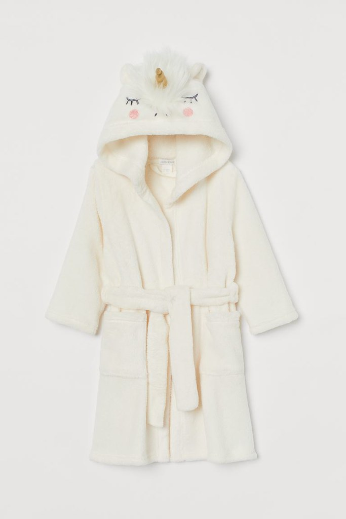 H&M Dressing Gown.