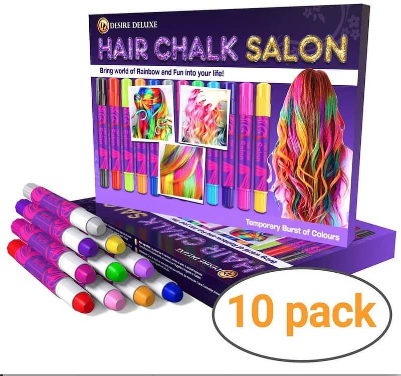 Desire Deluxe Hair Chalk Gift