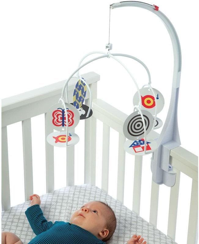 Manhattan Toy Wimmer-Ferguson Infant Mobile