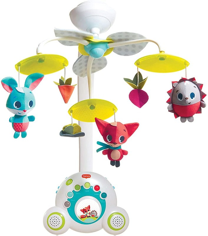 Tiny Love Soothe n' Groove Baby Mobile