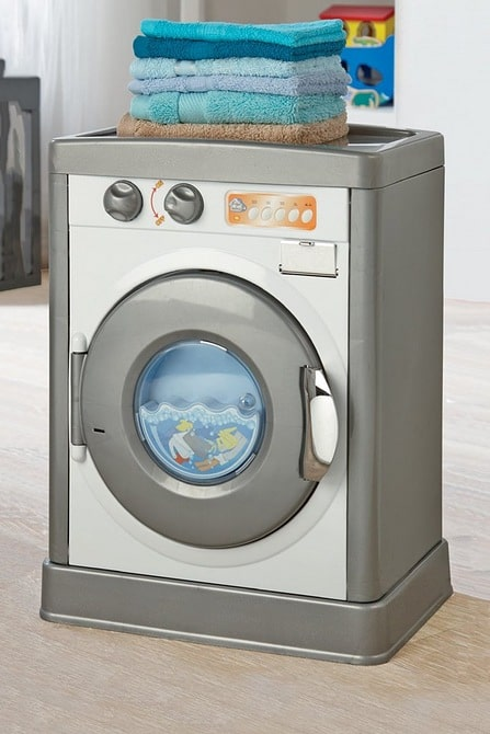Studio Washing Machine Toy