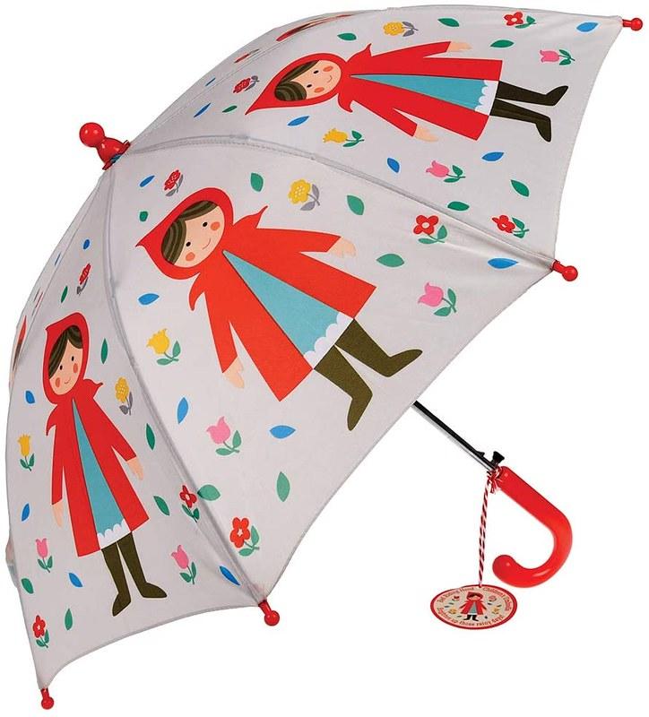 REX London Red Riding Hood Umbrella.