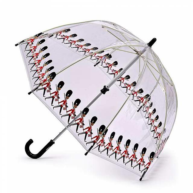 Fulton Children's Funbrella.