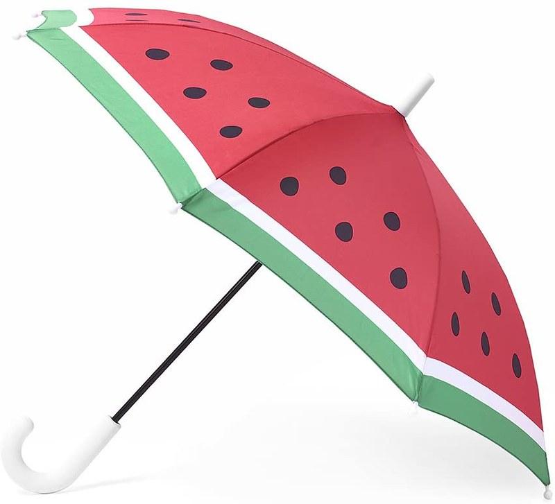 FCTRY Hipsterkid Watermelon Umbrella.