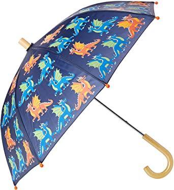 Hatley Dragons Kids Umbrella.
