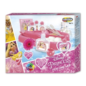 Disney Princess Creative Kids Perfume Lab