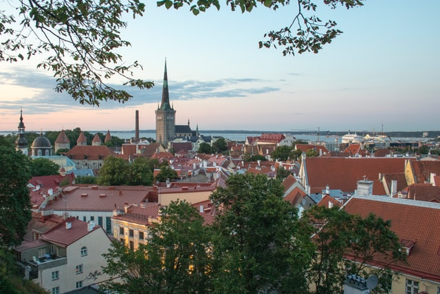 Many Estonian given names are derived from animal themes and themes available in nature.
