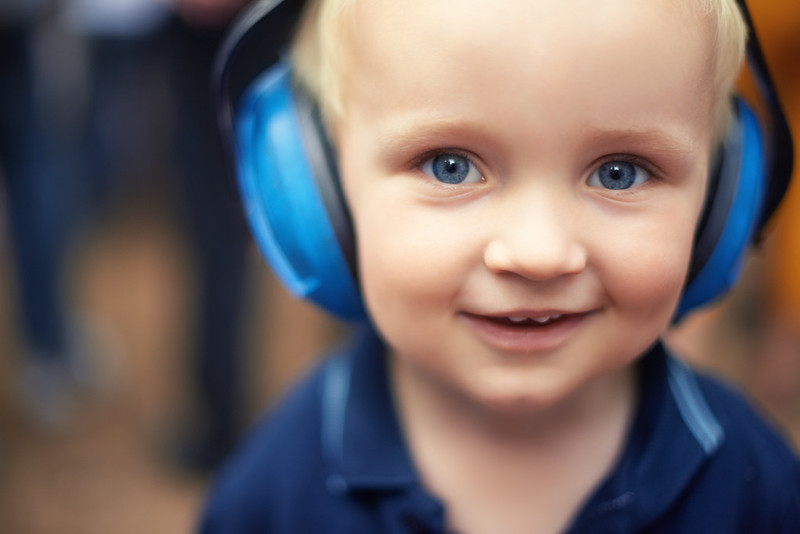 Best Baby Ear Defenders For Safe Protection From Newborn.