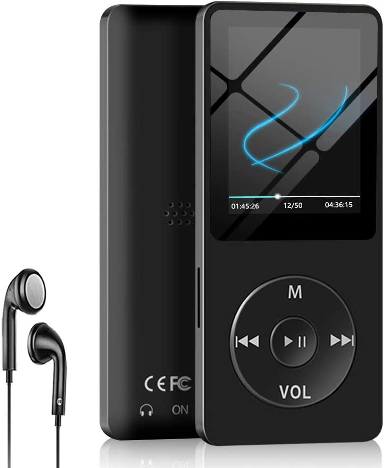 Aigital MP3 Player Portable Music Player