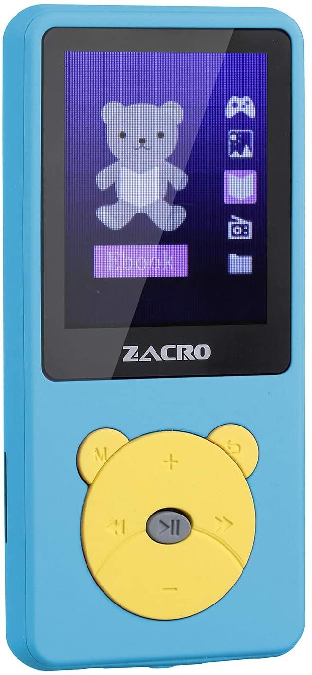 Zacro MP3 Player Cartoon Player