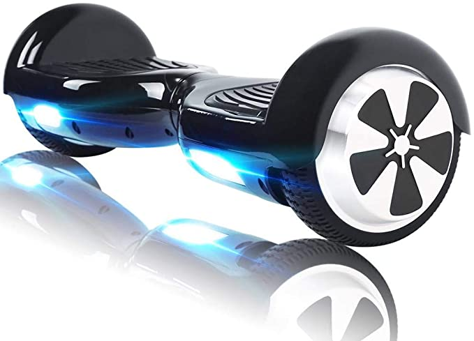 TOEU Hoverboard With Bluetooth.