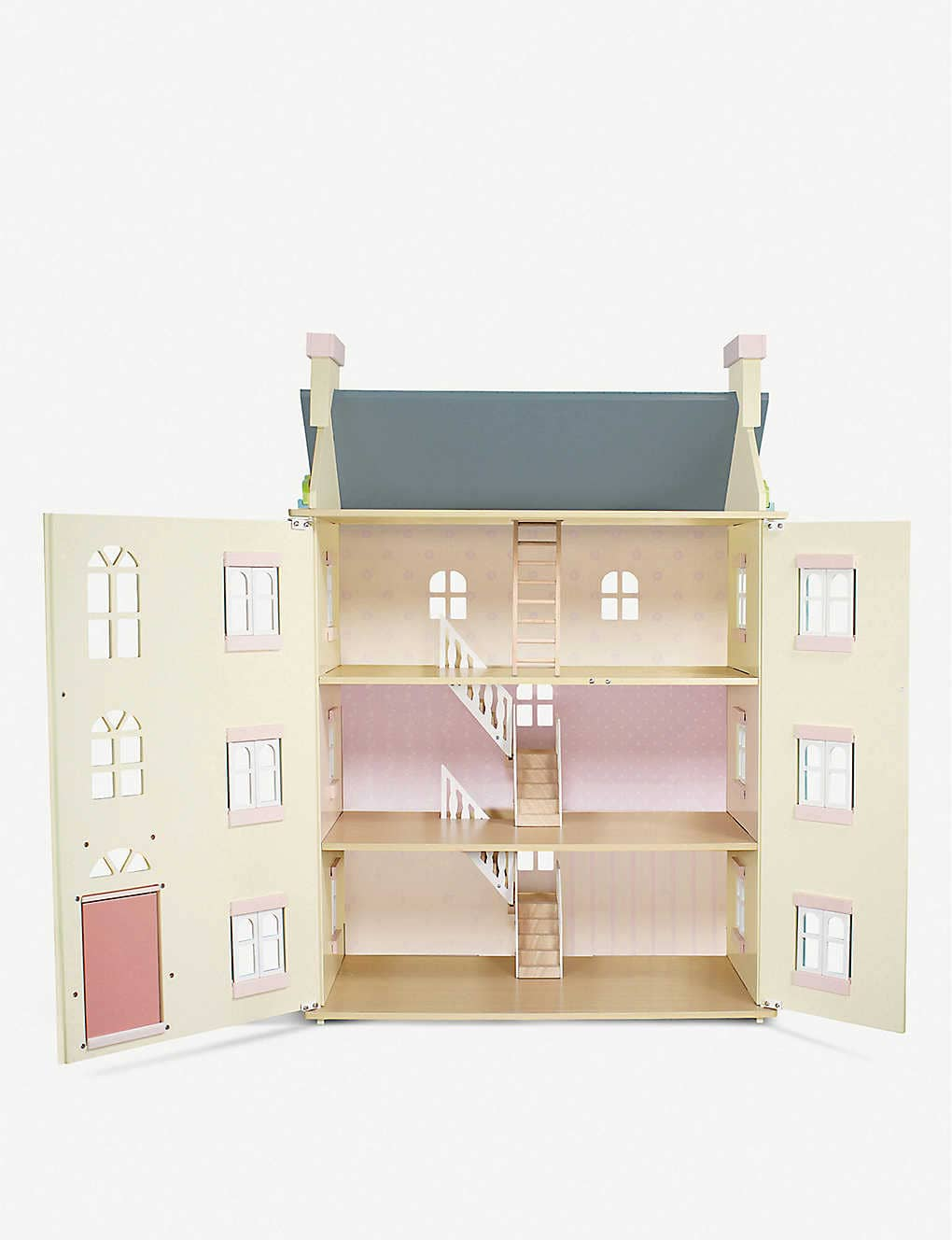 Le Toy Van Cherry Tree Hall Doll House