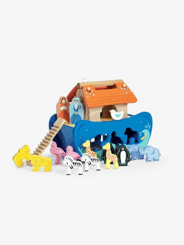 Le Toy Van Noah's Ark Shape Sorter