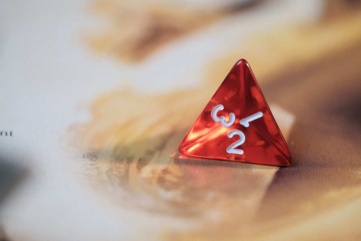D&D is a highly popular role-playing game