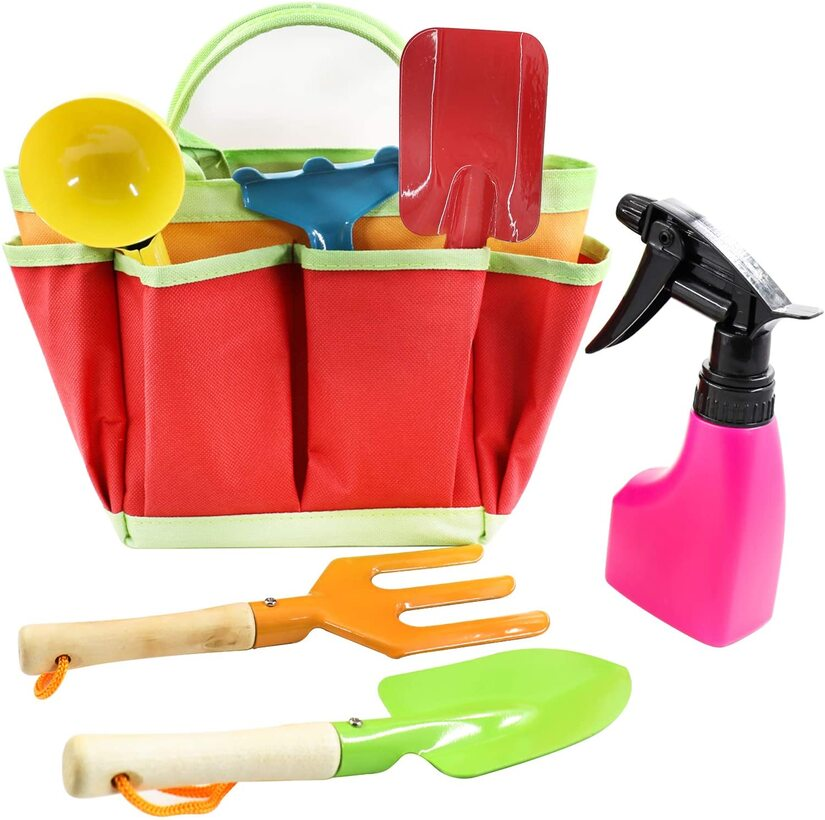Agaky Kids Gardening Set