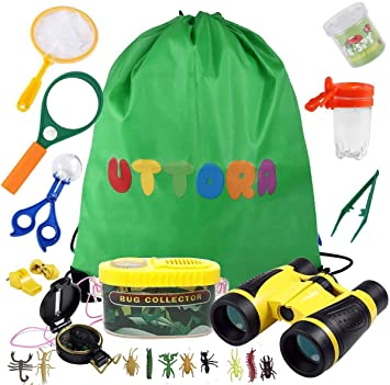 Uttora Outdoor Explorer Kit.